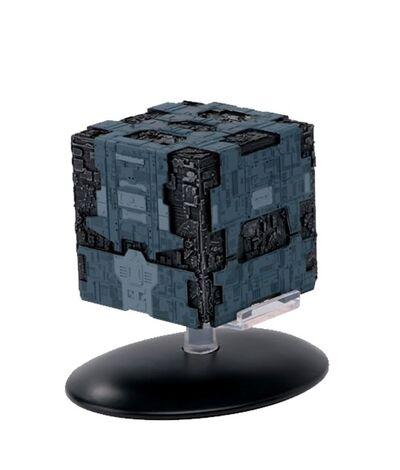 Raumschiffsammlung 58 Taktischer Kubus