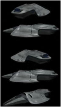 Species 6339 prom-0000 VOY S05E07 Infinite Regress