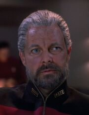 William T. Riker, 2395