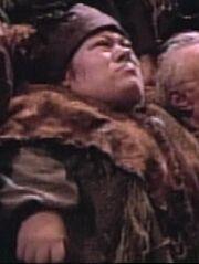 Zuschauerin 32 im postatomaren Gerichtssaal