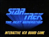 Star Trek: The Next Generation - A Klingon Challenge