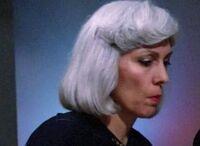Enterprise-d doctor (2364)