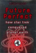 Future Perfect hardcover