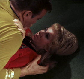 Janice rand The enemy within