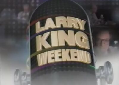 Larry King Weekend