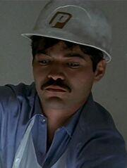 Mitarbeiter 1 Plexicorp 1986