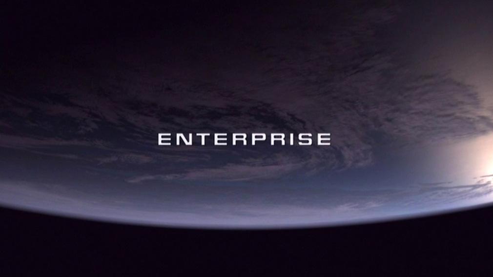 Serientitel ENT Staffel 1 und 2