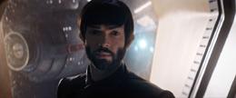 Spock, 2257
