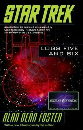 Star Trek Logs Five and Six.jpg
