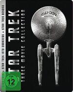 Star Trek The Compendium Region B cover