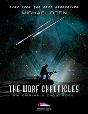 The Worf Chronicles