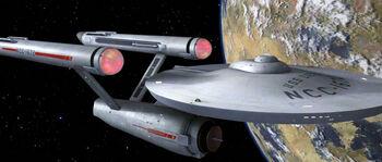 USS <i>Exeter</i>