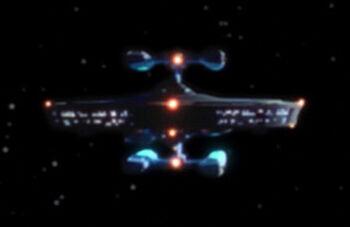 USS <i>Victory</i>