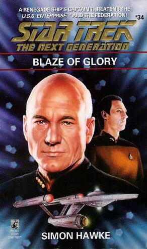 Blaze of Glory novel.jpg