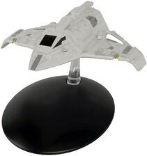 Eaglemoss 74 Bajoran Raider