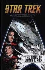 Eaglemoss Star Trek Graphic Novel Collection Issue 115