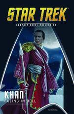 Eaglemoss Star Trek Graphic Novel Collection Issue 26