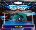Galoob Star Trek MicroMachines no.65961-5 (Europe)