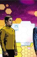 Star Trek Boldly Go, issue 1 S