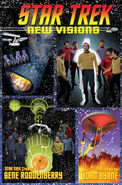 Star Trek New Visions, Vol. 2