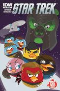 Star Trek Ongoing, issue 34 S