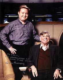"...and <a href=""/wiki/Gene_Roddenberry"" title=""Gene Roddenberry"">Gene Roddenberry</a>"