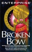 Broken Bow (novel cover)
