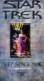 DS9 043 US VHS