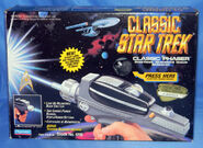 Playmates 1994 Classic Phaser
