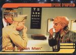 Star Trek Deep Space Nine - Profiles Card 68