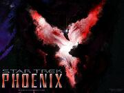 Star Trek Phoenix Logo
