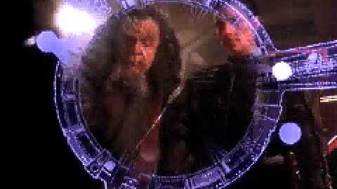 "DS9 ""Blood Oath"" - ""Serment"""