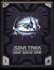 DS9 Staffel 1 DVD