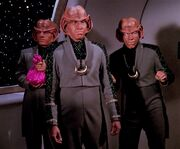 Ferengi uniform 2366