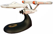 Legends In 3D USS Enterprise