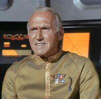 Lindstrom (Captain)