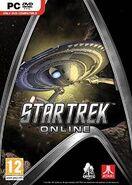 Star Trek Online silver's cover