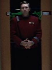 Sternenflottenoffizier Enterprise-A 2287