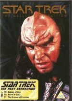 The Collectors Edition issue 10 DVD cover