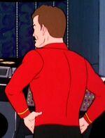 USS Enterprise operations security lieutenant 14
