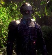 Borg invading Unimatrix Zero 2