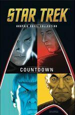 Countdown - Eaglemoss release