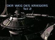 DS9 4x02 Titel