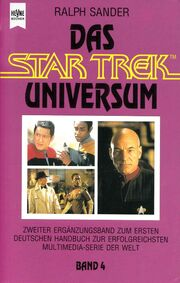 Das Star Trek Universum Band 4