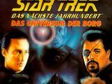 Das Universum der Borg