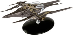 Eaglemoss SP9 Swarm Ship
