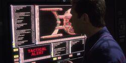 Enterprise NX Tactical Alert