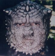 Joe Murphy as Jem'Hadar, Rocks and Shoals