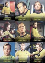 Legends of Star Trek - Kirk