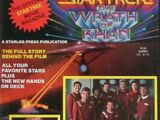 Star Trek II: The Wrath of Khan - The Official Movie Magazine